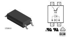 VISHAY VOL628A-2X001T