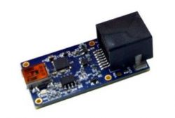 4D SYSTEMS 4DISCOVERY RS485 PROGRAMMER
