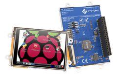 4D SYSTEMS 4DPI-32-II
