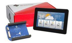 4D SYSTEMS GEN4-4DCAPE-43CT-CLB