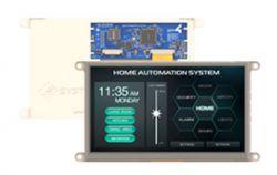 4D SYSTEMS GEN4-4DPI-70T