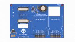 4D SYSTEMS gen4-MOTG-AC4