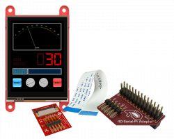 4D SYSTEMS GEN4-ULCD-28PT-PI