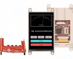 4D SYSTEMS gen4-uLCD-35D-AR
