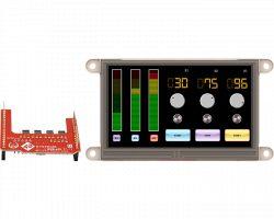 4D SYSTEMS gen4-uLCD-43D-SB-AR