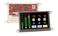 4D SYSTEMS GEN4-ULCD-43D