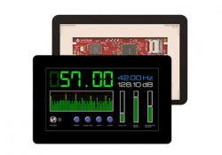 4D SYSTEMS GEN4-ULCD-70D-CLB