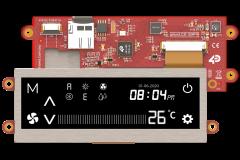 4D SYSTEMS PIXXILCD-39P4
