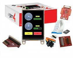 4D SYSTEMS SK-GEN4-24D-PI