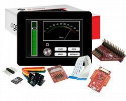 4D SYSTEMS SK-GEN4-35D-CLB-PI