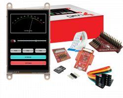 4D SYSTEMS SK-GEN4-35DT-PI