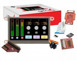 4D SYSTEMS SK-GEN4-43D-PI