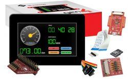 4D SYSTEMS SK-GEN4-43DCT-CLB-PI
