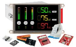 4D SYSTEMS SK-GEN4-50DT