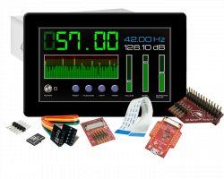 4D SYSTEMS SK-GEN4-70D-CLB-PI