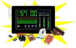 4D SYSTEMS SK-GEN4-70DCT-CLB-SB-PI
