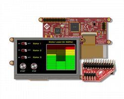 4D SYSTEMS ULCD-43D-PI