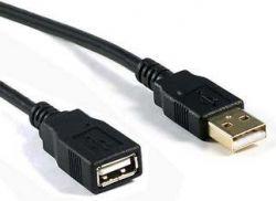 ADAM TECH CA-USB-AM/AF-6FT