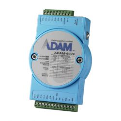 ADVANTECH ADAM-6024-A1E