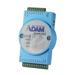 ADVANTECH ADAM-6060-CE