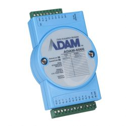 ADVANTECH ADAM-6066-CE