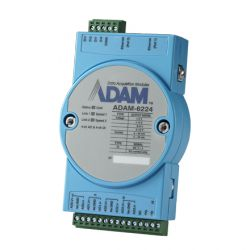 ADVANTECH ADAM-6224-AE