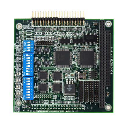 ADVANTECH PCM-3614I-BE
