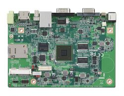 ADVANTECH RSB-4410WD-MDA1E