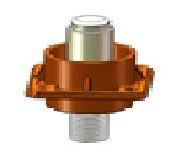 AMPHENOL RL9080-103-F1OR