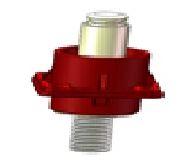 AMPHENOL RL9100-103-F1RE
