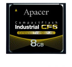 APACER AP-CF008GRANS-ETNRC