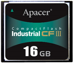 APACER AP-CF016GE3NR-NRQ