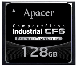 APACER AP-CF016GLANS-ETNRF
