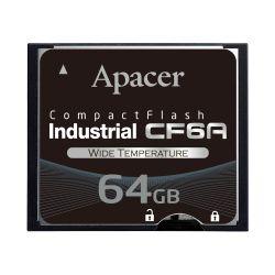 APACER AP-CF064GLBNS-ETNRG