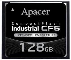 APACER AP-CF128GLANS-ETNRF