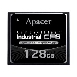 APACER AP-CF128GLANS-ETNRG