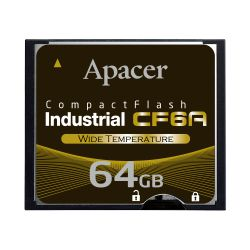 APACER AP-CF256MRBNS-NRG