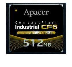 APACER AP-CF512MRANS-ETNRC