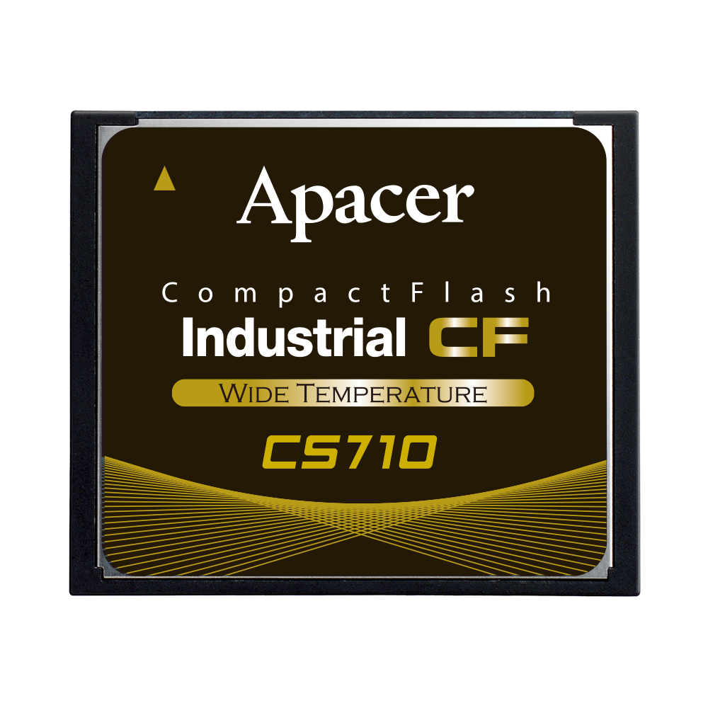 APACER AP-CF002GRHNS-NRK