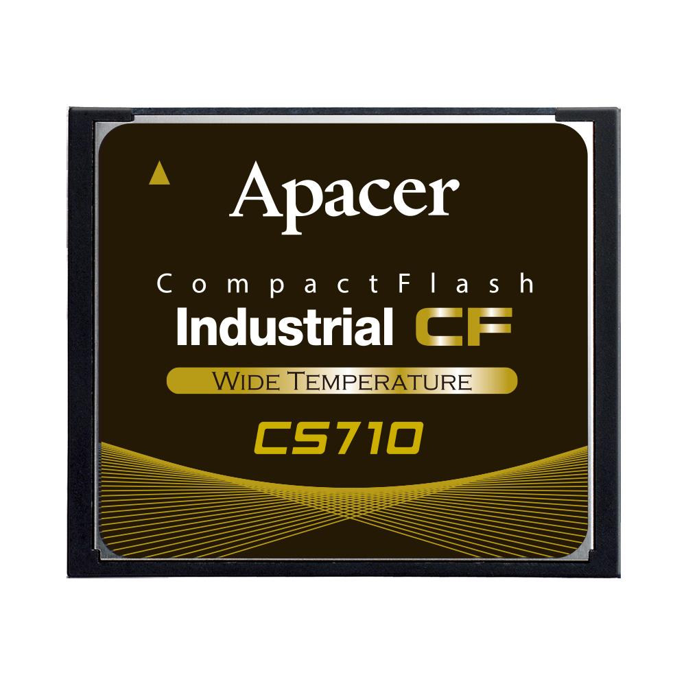 APACER AP-CF256MRHNS-ETNRK