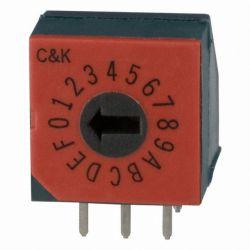 C&K CRD16RM0AB