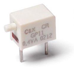C&K GP11MCBE