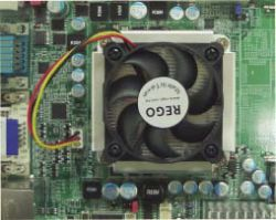 DFI A71-107001-000G