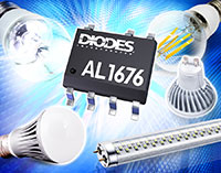 DIODES INC AL1676-20CS7-13