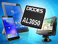 DIODES INC AL3050FDC-7