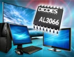 DIODES INC AL3066S16-13