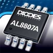 DIODES INC AL8807MP-13