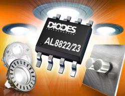 DIODES INC AL8822SP-13
