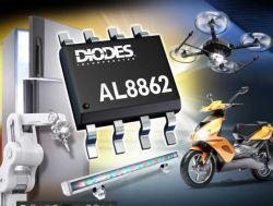 DIODES INC AL8862SP-13