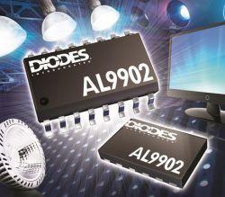 DIODES INC AL9902FDF-13